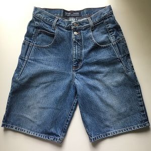 Guess | Mens Denim Shorts